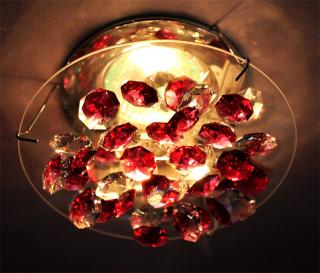 Light SWAROVSKI ICE BORDEAUX