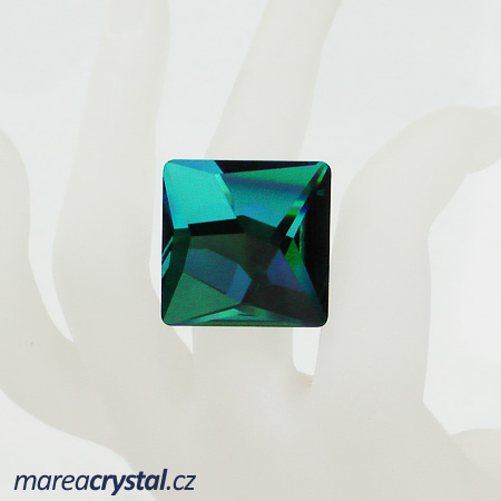 Prsten se Swarovski ELEMENTS 25mm