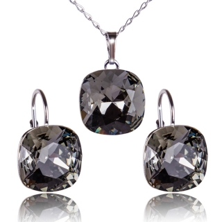 Souprava Square 12mm Black Diamond